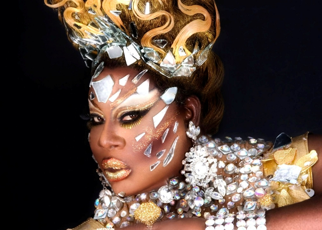 Center Stage with Latrice Royale: St. Louis PrideFest 2015 Headliner