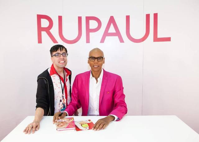 Category Is....DragCon Realness-A RuPaul's DragCon Wrap-Up