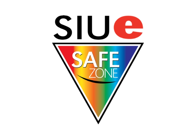 Image result for siue safe zone
